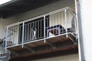 Scheidhammer - Balkon