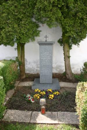 Grabstelle Tegernbach